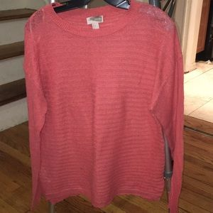 Forever 21 Light Sweater, Women's Large